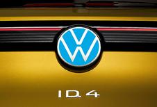 Volkswagen, une gamme électrique renommée Voltswagen ?