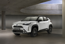 Toyota Yaris Cross Adventure, nouvelle mouture