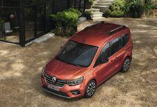 Renault Kangoo : enfin ! #1