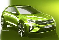 Volkswagen stuurt Nivus naar Europa als VW Taigo