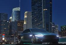 Genesis X Concept is het SUV-tegengif