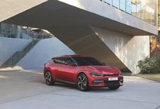 Wat is de prijs van de elektrische Kia EV6 in België? #1