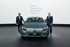 Daimler : l'ex-PDG de VW et BMW au conseil de surveillance