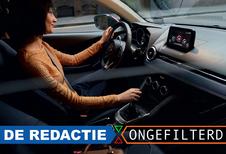 De redactie ongefilterd - Manuele vs. automatische versnellingsbak