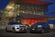 Vernieuwde Jeep Compass wil opnieuw scoren in Europa