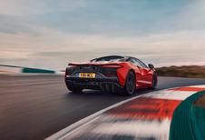 Sprintcijfers McLaren Artura zijn officieel