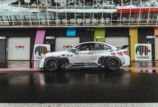 BMW M2 CS Racing by Jeroom doet je drie keer kijken