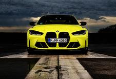 Wanneer komt de BMW M4 Gran Coupé?