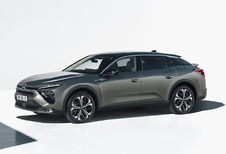 Officieel: Citroën C5 X is anders dan anders #1