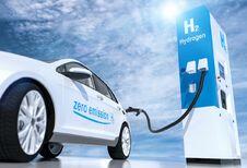 Goedkope groene waterstof over 30 jaar?
