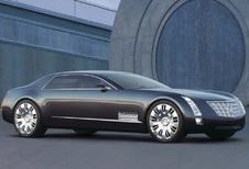 Cadillac Sixteen : retour vers le futur, en 2003