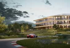 Rimac bouwt enorme campus in Kroatië