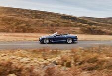 Bentley Continental GT Speed Convertible haalt 335 km/u