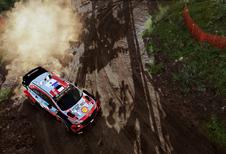 WRC 10 krijgt Rally van Ieper en retromodus #1