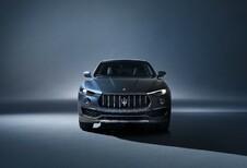 Maserati Levante Hybrid heeft hoge CO2