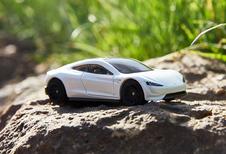 Matchbox gaat voor groene speelgoedauto's