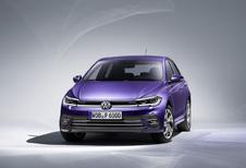 Facelift Volkswagen Polo krijgt meer technologische slagkracht