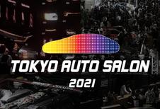 Le Tokyo Auto Show 2021 annulé, une première en 67 ans
