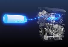 Toyota ontwikkelt verbrandingsmotor op waterstof voor racerij