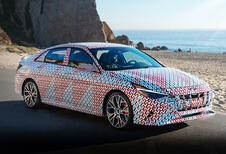 Hyundai Elantra N : pourquoi pas en Europe ?