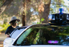 Toyota neemt zelfrijdende autodivisie van Lyft over