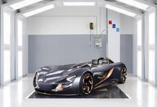 Suzuki Misano: conceptcar door designstudenten