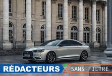 Rédacteurs sans filtre - Le Premium est-il encore à la portée des marques françaises ?
