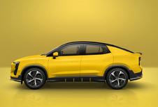 Aiways U6 is elektrische coupé-SUV uit China