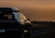 L'Arabie saoudite veut sa propre marque de véhicules électriques