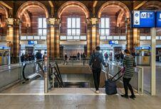 Amsterdam interdit la pub pour les moteurs thermiques dans le métro
