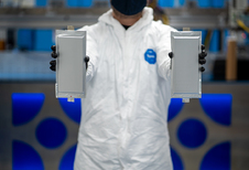 BMW en Ford investeren samen in solidstatebatterijen