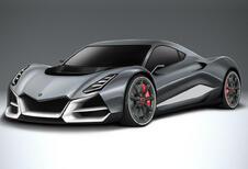 Morand Cars veut lancer une hypercar hybride et électrique en 2023