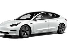 Tesla Model 3 krijgt grotere batterij voor meer autonomie