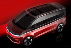 Wat weten we al over de nieuwe Volkswagen Multivan?