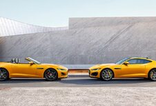 Designbaas Jaguar verlaat het merk al