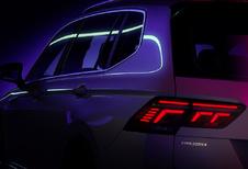 Volkswagen Tiguan Allspace 2021: facelift komt eraan