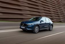 Mercedes EQA: twee nieuwe varianten