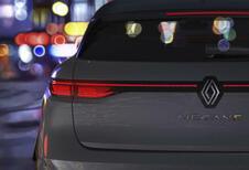 Renault Mégane : une nouvelle génération électrique qui se précise