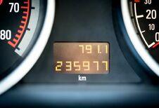 Fraude kilométrique : données européennes partagées