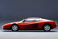 Ferrari Testarossa maakt comeback met F40-prestaties