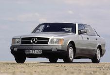 Retour vers le futur avec la Mercedes Auto 2000 de 1981