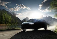 Subaru Solterra, le nouveau SUV électrique prévu pour 2022