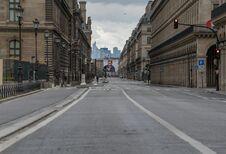 Paris : une ZTL (zone à trafic limité) en 2022