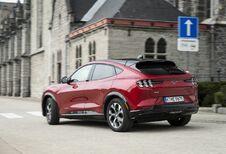 Carnet de notes : Tour de Belgique en Ford Mustang Mach-e 1/2 #1