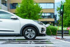 2026 : les voitures de société 100 % électriques