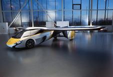 Taxis volants, en Europe dès 2024