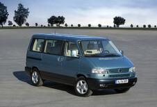 La bonne affaire de la semaine : Volkswagen T4 (1990-2003)