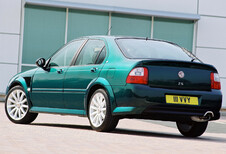 THROWBACK: MG ZS (2001-2005)