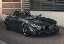 Bussink GT Speedlegend is Mercedes-AMG GT R 'Speedster'