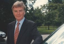 Voormalig Formule 1- en Euro NCAP-baas Max Mosley (81) overleden #1